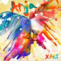 X. ARI Set To Release New EP 'Anja' on July 23rd Photo