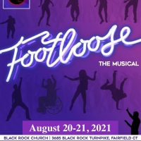 FOOTLOOSE Will Be Performed By The New Paradigm Theatre Company in August