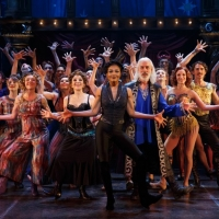 Broadway Jukebox: 50 Showtunes All About the Theater Photo