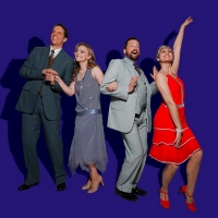 TheaterWorks Sets Sail with the Classic Cole Porter Musical, ANYTHING GOES Photo