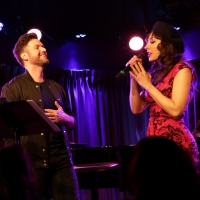 BWW Review: JAIME LOZANO: SONGS BY AN IMMIGRANT at The Green Room 42 Photo