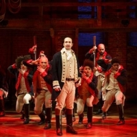 HAMILTON on Disney Plus Isn't the Only Theatre to Celebrate This Weekend! Photo