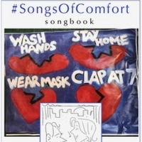 Anya Turner & Robert Grusecki Release #SongsOfComfort Songbook Album