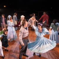 BWW Review: A CHRISTMAS CAROL at Portland Playhouse Photo