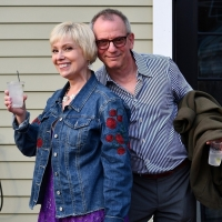 BWW Feature: At Home With Michael And Mardie Photo
