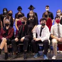 Staples Players Radio Theatre Presents DRACULA Photo