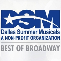 Dallas Summer Musicals Awarded $375,000 Grant from Texas Instruments Foundation Photo