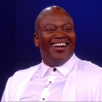 "VIDEO: Tituss Burgess Performs New Song, ""I'll Be Alright"" On THE VIEW"