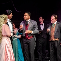 BWW Review: JEKYLL & HYDE at Wilmington Drama League Photo