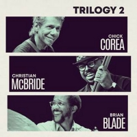 Chick Corea, Brian Blade and Christian McBride Release Another Collaboration