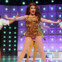 BWW Interview: How Rosé Sashayed from Musical Theatre to RuPaul's Drag Race Photo