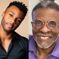 Breaking: Dyllón Burnside, Keith David, Luke James & More to Star in THOUGHTS OF A C Photo