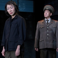 Review Roundup: What Did Critics Think of THE GREAT WAVE at  Berkeley Rep?