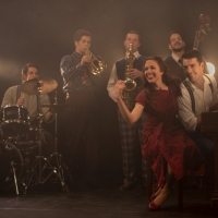 BWW Review: BANDSTAND at Popejoy Hall Photo