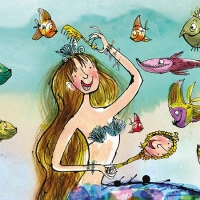 Derby Theatre Will Present THE LITTLE MERMAID Photo