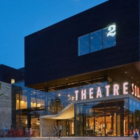 TheatreSquared Wins 2020 American Architecture Award Photo