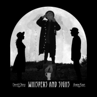 David Olney & Anana Kaye Will Release New Album 'Whisper and Sighs' Photo