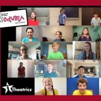 iTheatrics and Educational Theatre Foundation Partner for JTF Secret Santa Photo