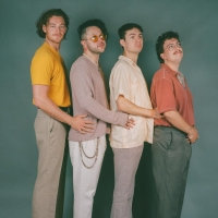 Grady & lovelytheband Release 'The Idea of You' Photo