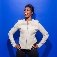 Montego Glover Joins TPAP's Upstage Left May 13th Photo