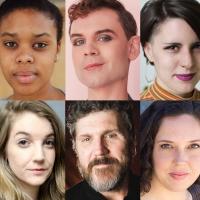 Broken Nose Theatre Presents BECHDEL FEST 8: REALIGN Article