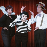 Jefferson Performing Arts Society Will Present THE COMPLETE HISTORY OF COMEDY (ABRIDGED)