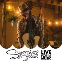 Mihali Performs Solo Set For Sugarshack Music Channel