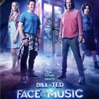 BILL & TED FACE THE MUSIC Sets Most Excellent GUINNESS WORLD RECORDS Title Photo