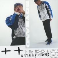 boyband Releases New Single 'birth by sleep'