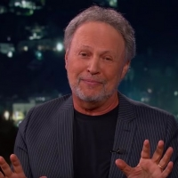 VIDEO: Billy Crystal Expresses Concerns About Hostless Oscars and More on JIMMY KIMME Video