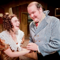 MISS BENNET: CHRISTMAS AT PEMBERLY Will Be Coming to the Long Beach Playhouse Photo