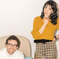 Geraldine Hakewill and Johnny Carr Lead Sydney Theatre Co's THE REAL THING
