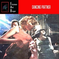Pop Duo FaB Releases 'Dancing Partner' Single Photo
