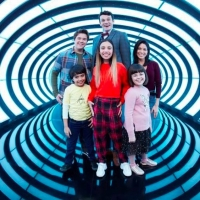 Disney Channel to Premiere GABBY DURAN & THE UNSITTABLES on October 11