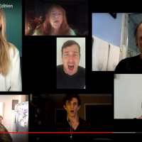 VIDEO: Tampa Bay Singers Perform LES MISERABLES 'One Day More - Quarantine Edition'
