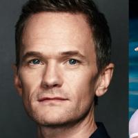 Neil Patrick Harris & Dua Lipa Will Host Virtual Elton John AIDS Foundation Oscar Par Photo
