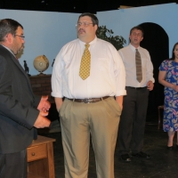 BWW Review: Larry Shue's THE NERD at Stage West Community Playhouse Photo