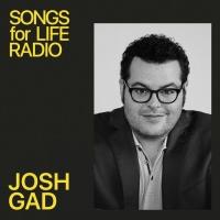 LISTEN: Josh Gad Talks BOOK OF MORMON Memories, CENTRAL PARK, and More! Photo