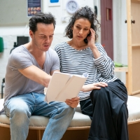 The National Theatre's PRESENT LAUGHTER Starring Andrew Scott Will Screen at The Ridg Photo