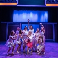 BWW Review: Lyric Arts' Grand LEGALLY BLONDE Perfects the Goal 'She Persisted'