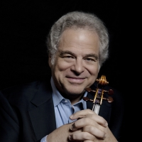 Tim McGraw and Itzhak Perlman Join The McKnight Center For The Performing Arts' Grand Photo