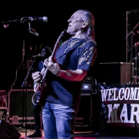 Flint Native Mark Farner's American Band Returns To The Capitol Theatre