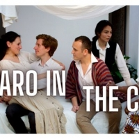 Opera Fuoco Releases Mini-Series FIGARO IN THE CITY On Marquee TV Photo