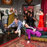 Kravis Center Will Present THE PLAY THAT GOES WRONG