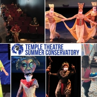 Temple Theatre Successfully Navigates Summer Conservatory 2020 in the Midst of the He Photo
