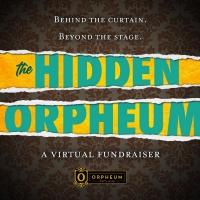 THE HIDDEN ORPHEUM at The Orpheum Theatre Memphis Photo
