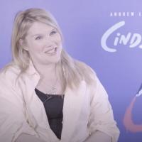 VIDEO: Oscar Winner Emerald Fennell Talks Andrew Lloyd Webber's CINDERELLA! Photo