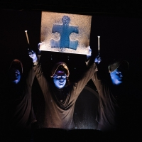 Blue Man Group Boston Hosts 5th Annual Autism-Friendly Show on Oct. 19