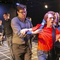 BWW Review: THE CURIOUS INCIDENT OF THE DOG IN THE NIGHTTIME at SOUTH BEND CIVIC THEATRE