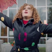 VIDEO: Get a First Look at Bernadette Peters Singing 'Feeling Good' on ZOEY'S EXTRAOR Photo